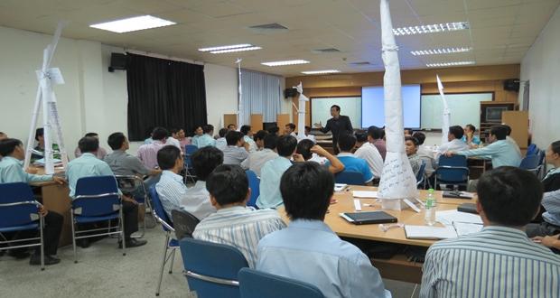 IMG 1153 Đào Tạo Kỹ Năng Quản Lý Nhân Viên Và Chăm Sóc Khách Hàng Cho Sale Manager Uni President