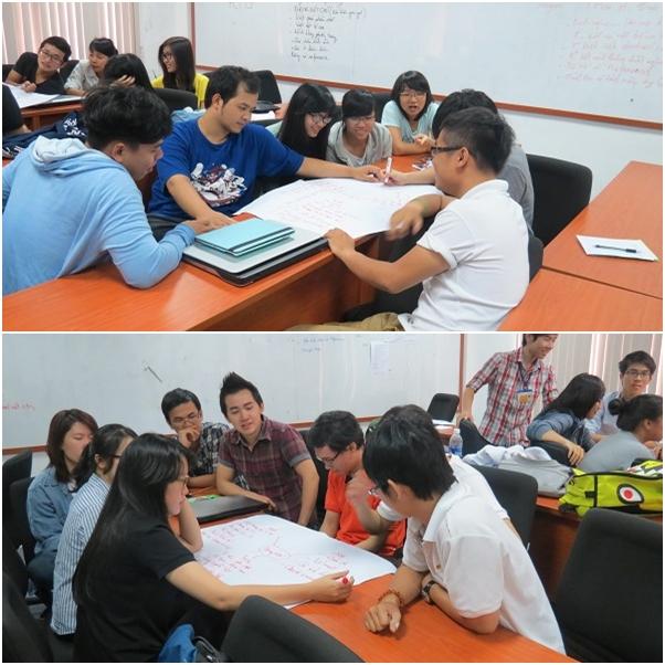 fpt 1 Đào Tạo Kỹ năng viết CV, Phỏng vấn và Kỹ năng giao tiếp công sở cho ĐH FPT