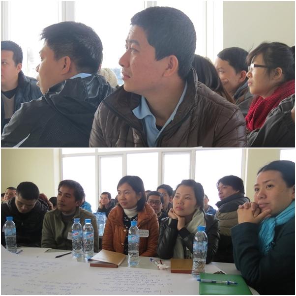 ky nang giao tiep 22 Đào tạo  Kỹ năng giao tiếp chuyên nghiệp cho SITC   Đình Vũ Hải Phòng