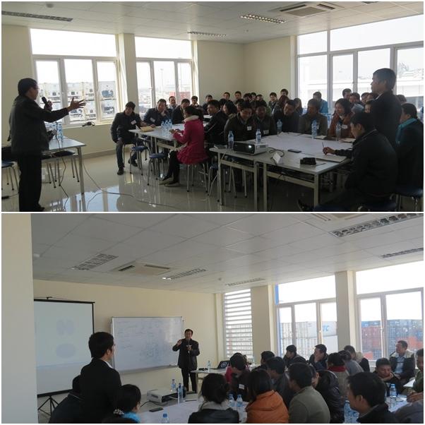 ky nang giao tiep 32 Đào tạo  Kỹ năng giao tiếp chuyên nghiệp cho SITC   Đình Vũ Hải Phòng