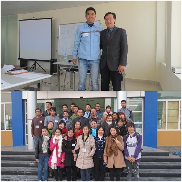 ky nang giao tiep 7 Đào tạo  Kỹ năng giao tiếp chuyên nghiệp cho SITC   Đình Vũ Hải Phòng