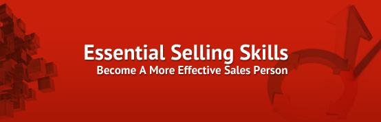 ban hang chuyen nghiep Những kỹ năng bán hàng chuyên nghiệp và hiệu quả ít ai biết