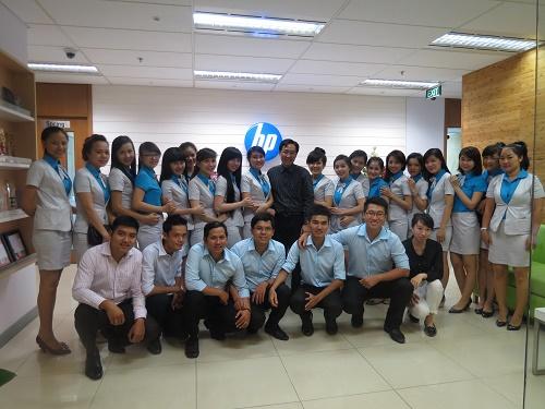 IMG 9473 Kỹ năng bán hàng và chăm sóc khách hàng chuyên nghiệp