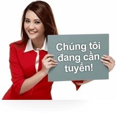 Tuyển Nhân Viên Marketing Online, SEO Web