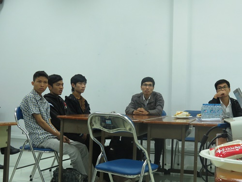 IMG 0090 Chương trình Đào Tạo Kỹ năng Giao tiếp và trình bày thuyết phục tại TPHCM