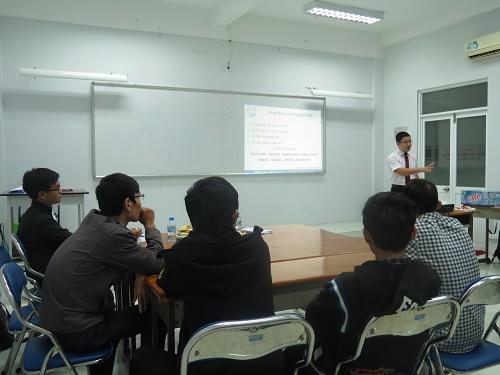 IMG 0096 Chương trình Đào Tạo Kỹ năng Giao tiếp và trình bày thuyết phục tại TPHCM
