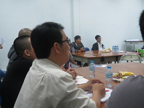 IMG 0103 Chương trình Đào Tạo Kỹ năng Giao tiếp và trình bày thuyết phục tại TPHCM