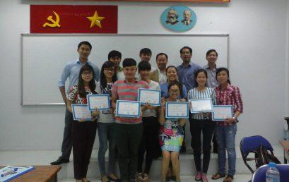 Chương trình đào tạo Kỹ Năng Bán Hàng và Chăm Sóc Khách Hàng 16/03 – 20/03 tại TP.HCM
