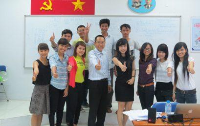 Chương trình đào tạo Kỹ Năng Bán Hàng và Chăm Sóc Khách Hàng 18/04 – 19/04 tại TP.HCM
