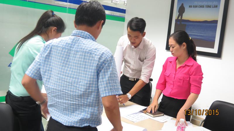 IMG 9126 Đào tạo Inhouse cho Cen Group lần 2