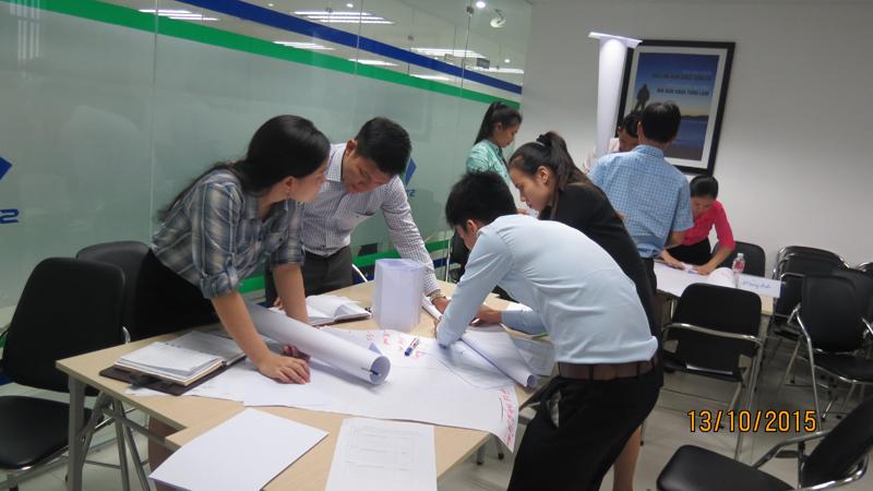IMG 9159 Đào tạo Inhouse cho Cen Group lần 2