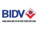 bidv Khách hàng đã đào tạo