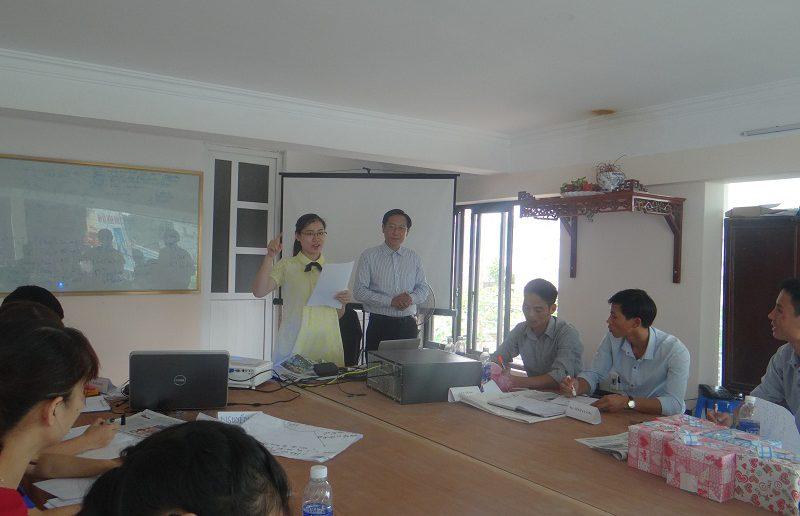 cont ry hong hung 5 800x516 Đào tạo Kỹ năng bán hàng và chăm sóc khách hàng cho công ty Hồng Hưng