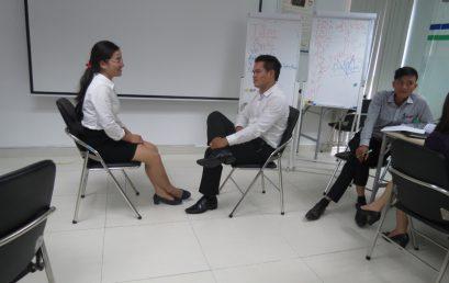 dao tao cengroup 5 409x258 Đào Tạo Inhouse cho Công Ty Cen Group