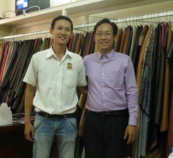 dao tao dayouhan 11 554x506 Đào Tạo Kỹ Năng Giao Tiếp và Làm Việc Nhóm Cho DAYOUHAN