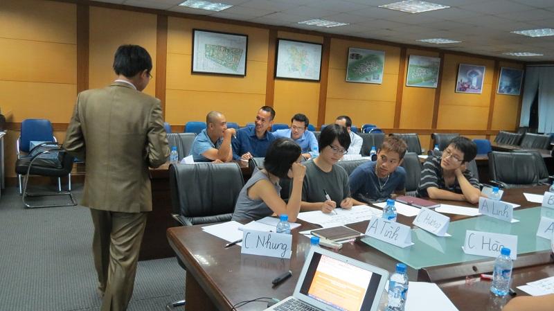 dao tao giao tiep va thuyet trinh tai hanoi thang09 2 Đào Tạo Public Tại Hà Nội Tháng 09: Kỹ năng giao tiếp và trình bày hiệu quả