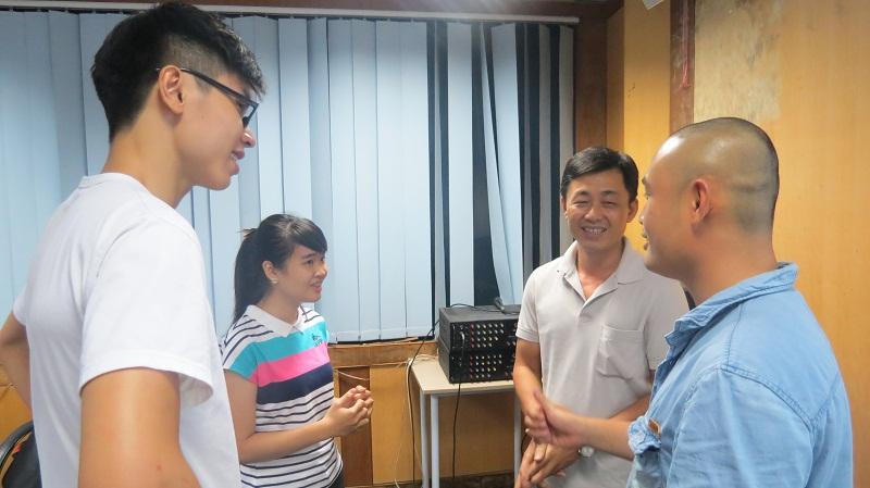 dao tao giao tiep va thuyet trinh tai hanoi thang09 4 Đào Tạo Public Tại Hà Nội Tháng 09: Kỹ năng giao tiếp và trình bày hiệu quả