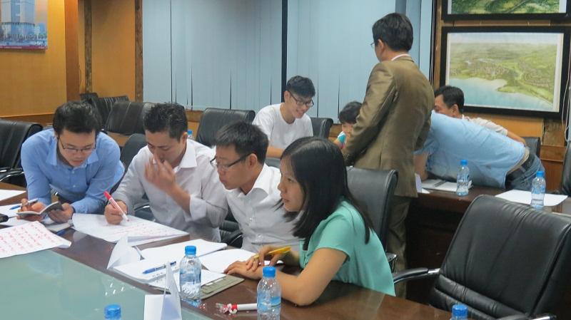 dao tao giao tiep va thuyet trinh tai hanoi thang09 6 Đào Tạo Public Tại Hà Nội Tháng 09: Kỹ năng giao tiếp và trình bày hiệu quả