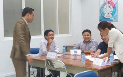 Đào Tạo Public Tháng 09 tại TP.HCM: Kỹ Năng Giao Tiếp và Thuyết Trình Hiệu Quả