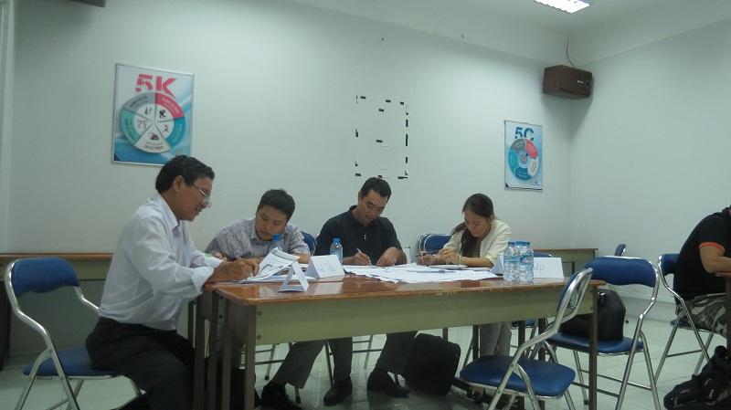 dao tao ky nang giao tiep thuyet trinh thang 98 12 6 Đào Tạo Public Tháng 09 tại TP.HCM: Kỹ Năng Giao Tiếp và Thuyết Trình Hiệu Quả