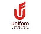 logo unifarm Khách hàng đã đào tạo