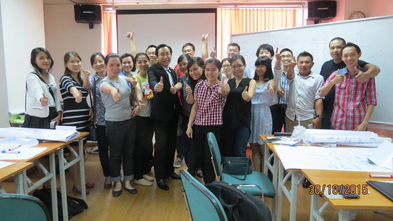 mtalent 12 Đào tạo kỹ năng lập kế hoạch kinh doanh cho công ty Mtalent