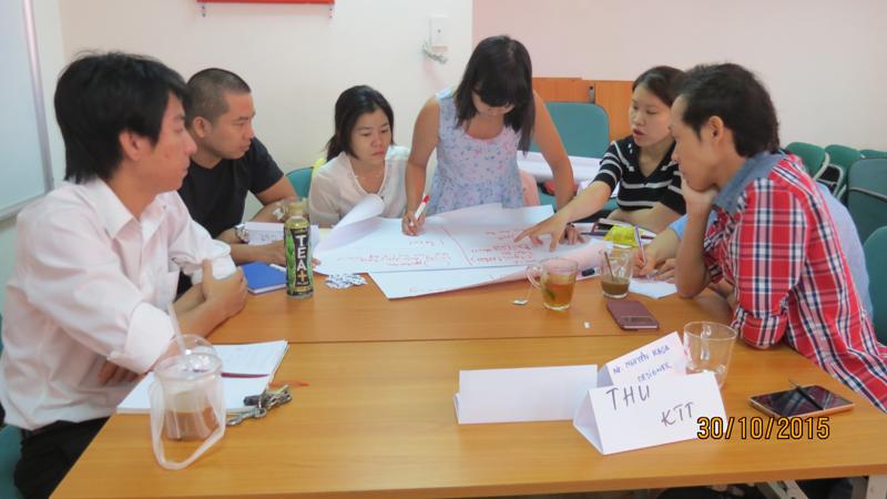 mtalent 2 Đào tạo kỹ năng lập kế hoạch kinh doanh cho công ty Mtalent