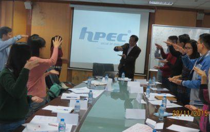 Đào Tạo Kỹ Năng Giao Tiếp Và Trình Bày Thuyết Phục Tháng 11 Tại Hà Nội