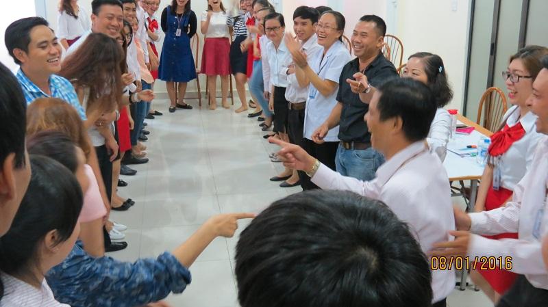 IMG 3028 Đào tạo Kỹ Năng Giao Tiếp Và Bán Hàng Chuyên Nghiệp cho Công ty Dược Sài Gòn