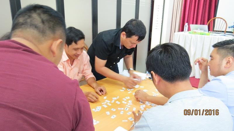 IMG 3273 Đào tạo Kỹ Năng Giao Tiếp Và Bán Hàng Chuyên Nghiệp cho Công ty Dược Sài Gòn