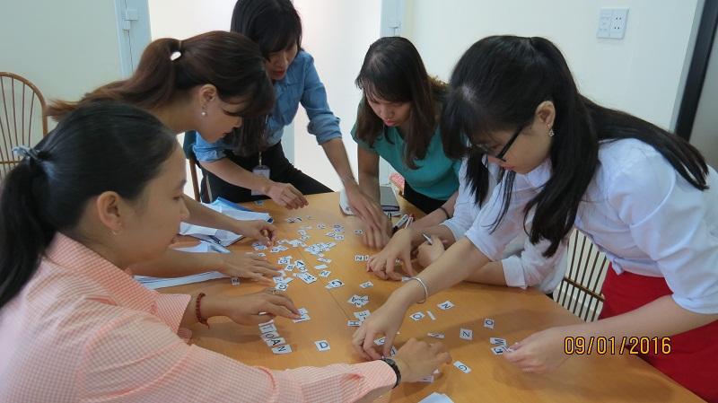 IMG 3275 Đào tạo Kỹ Năng Giao Tiếp Và Bán Hàng Chuyên Nghiệp cho Công ty Dược Sài Gòn