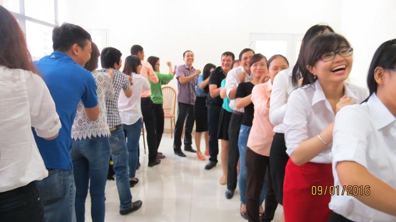 IMG 3319 Đào tạo Kỹ Năng Giao Tiếp Và Bán Hàng Chuyên Nghiệp cho Công ty Dược Sài Gòn