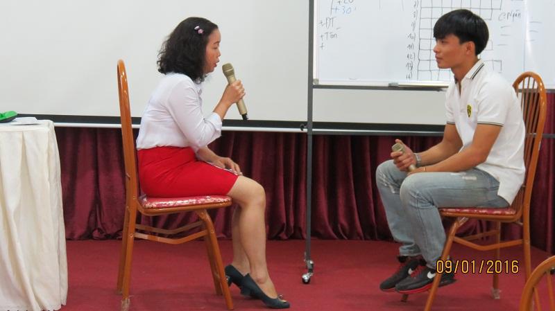 IMG 3378 Đào tạo Kỹ Năng Giao Tiếp Và Bán Hàng Chuyên Nghiệp cho Công ty Dược Sài Gòn