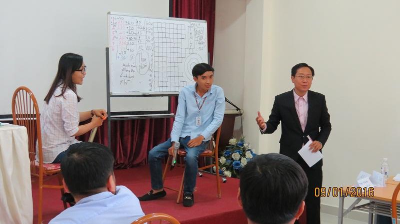 IMG 3400 Đào tạo Kỹ Năng Giao Tiếp Và Bán Hàng Chuyên Nghiệp cho Công ty Dược Sài Gòn