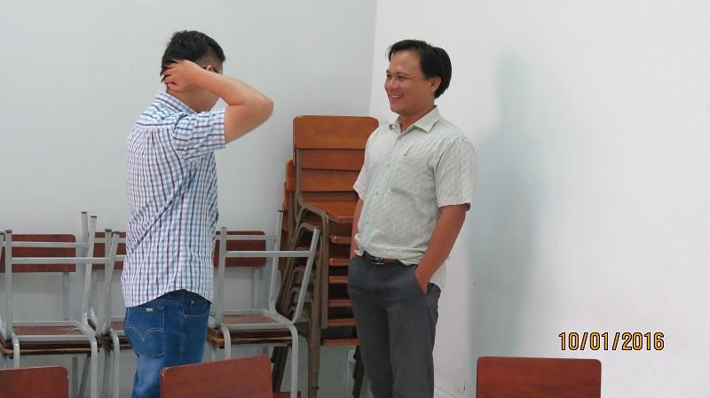 IMG 3452 Đào tạo Kỹ Năng Giao Tiếp Và Thuyết Trình Hiệu Quả cho học viên TP.HCM  tháng 01/2016