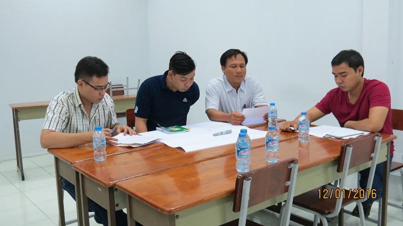 IMG 3482 Đào tạo Kỹ Năng Giao Tiếp Và Thuyết Trình Hiệu Quả cho học viên TP.HCM  tháng 01/2016