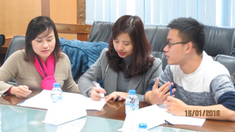 IMG 3508 Đào tạo Kỹ Năng Giao Tiếp Và Thuyết Trình Hiệu Quả cho học viên Hà Nội 01/2016