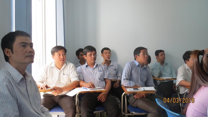 dao tao ban hang cho cong ty sao annam 3 Đào Tạo Kỹ Năng Bán Hàng Chuyên Nghiệp Cho Sao An Nam Group