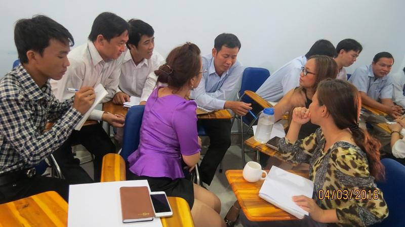 dao tao ban hang cho cong ty sao annam 5 Đào Tạo Kỹ Năng Bán Hàng Chuyên Nghiệp Cho Sao An Nam Group