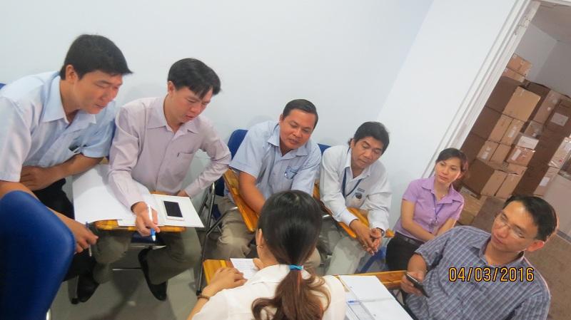 dao tao ban hang cho cong ty sao annam 6 Đào Tạo Kỹ Năng Bán Hàng Chuyên Nghiệp Cho Sao An Nam Group