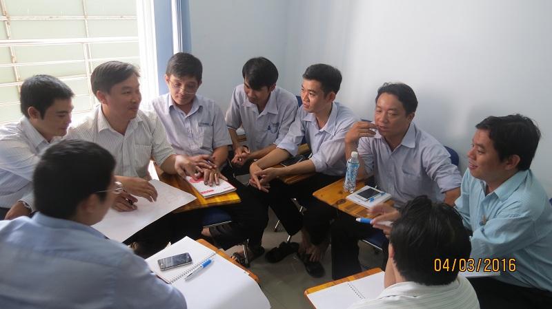 dao tao ban hang cho cong ty sao annam 8 Đào Tạo Kỹ Năng Bán Hàng Chuyên Nghiệp Cho Sao An Nam Group