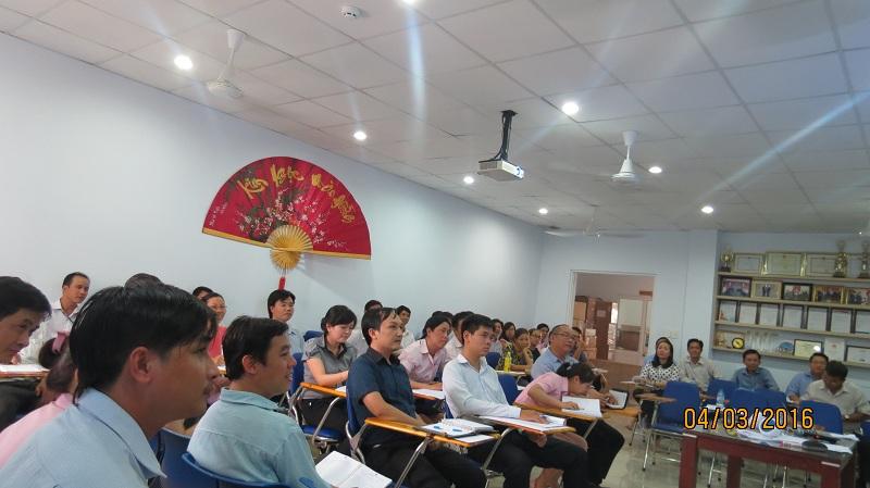 dao tao ban hang cho cong ty sao annam 9 Đào Tạo Kỹ Năng Bán Hàng Chuyên Nghiệp Cho Sao An Nam Group