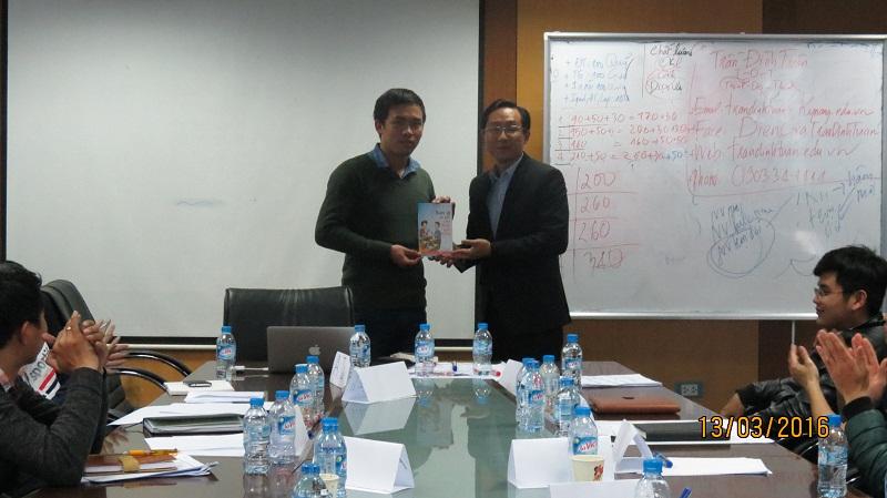 dao tao ban hang va cham soc khach hang tai ha noi thang03 12 Đào tạo kỹ năng bán hàng và chăm sóc khách hàng khóa tháng 03 2016 tại Hà Nội