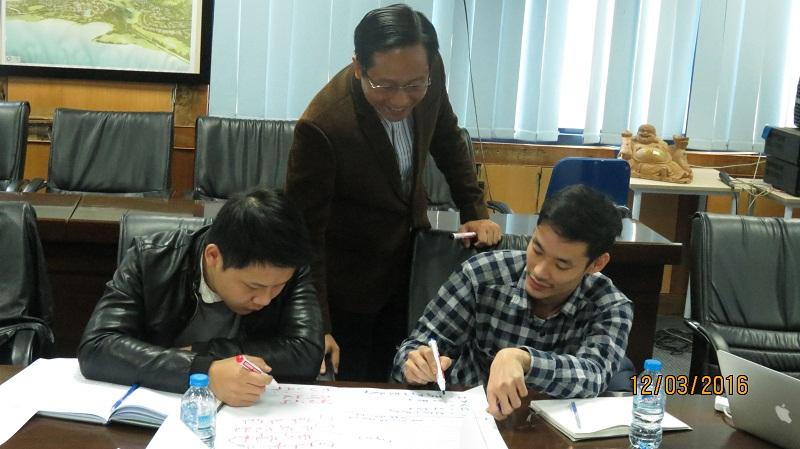 dao tao ban hang va cham soc khach hang tai ha noi thang03 4 Đào tạo kỹ năng bán hàng và chăm sóc khách hàng khóa tháng 03 2016 tại Hà Nội