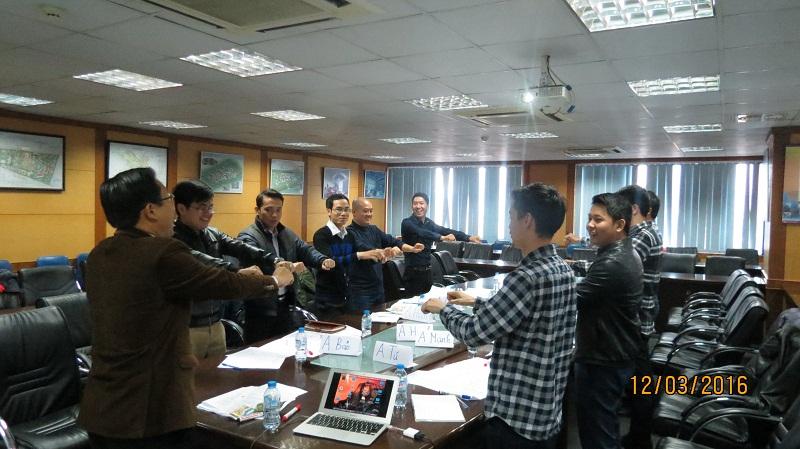 dao tao ban hang va cham soc khach hang tai ha noi thang03 6 Đào tạo kỹ năng bán hàng và chăm sóc khách hàng khóa tháng 03 2016 tại Hà Nội