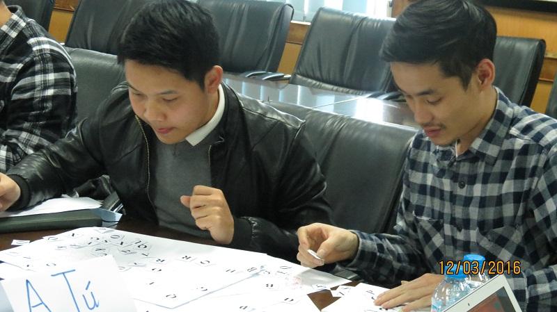 dao tao ban hang va cham soc khach hang tai ha noi thang03 8 Đào tạo kỹ năng bán hàng và chăm sóc khách hàng khóa tháng 03 2016 tại Hà Nội