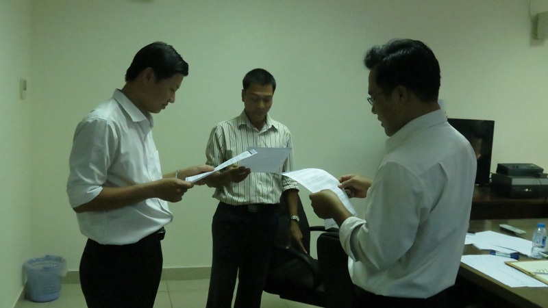 dao tao cho evn itc 10 Đào Tạo Kỹ Năng Huấn Luyện Nhân Viên Cho Lãnh Đạo EVN ICT