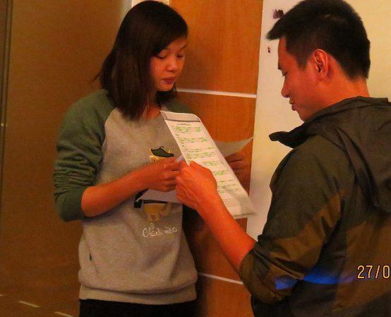 Đào Tạo Kỹ Năng giao Tiếp Qua Điện Thoại cho Công ty Nam Việt