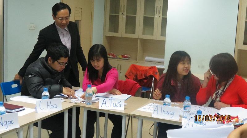 dao tao public ky nang giao tiep thang 03 tai ha noi 8 Khóa thương thuyết hiệu quả tại Hà Nội