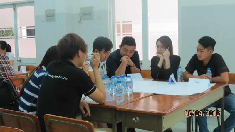 dao tao ban hang cong ty an nam 7 Đào Tạo Kỹ năng bán hàng và chăm sóc khách hàng chuyên nghiệp Cho Công Ty Hồng An và Mỹ Phẩm Hàn Quốc